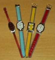Foto 2 Uhren neuwertig Marke Aquarmar und Caribik
