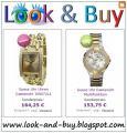 Uhren, Schmuck & Accessoires bis zu -60% Rabatt