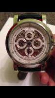 Foto 4 Uhrensammlung abzugeben (10 Herrenuhren inkl. Uhrenkoffer)