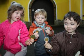 Umgangsrecht Jugendamt Bochum Sind Schokoladentaler Vermüllung oder Kinderglück