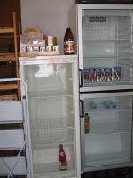 Umluft Tiefkühlschrank Nordcap Model TKU 407 G Tiefkühltruhe Gefriertruhe Kühlschrank Tiefkühler
