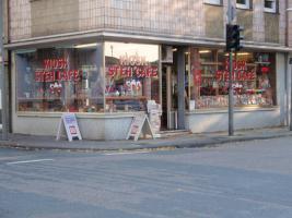 Umsatzstarker Kiosk-Frühstück-Stehcafe zu Verkaufen ...zwar ungern aber muss sein :(