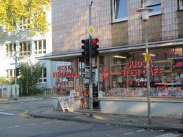 Foto 2 Umsatzstarker Kiosk-Frühstück-Stehcafe zu Verkaufen ...zwar ungern aber muss sein :(