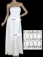 Foto 3 Umstandskleid Umstands Abendkleid Brautkleid Gr 40 NEU