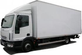 Umzüge(inkl. Übergabe Renovierung), Transporte, Entsorgung