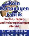 Umzugskartons Köln Top Angebot 100 St. NUR 90,00 €