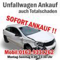 Unfallwagen Ankauf Bundesweit ! Wirtschaftlicher Totalschaden Ankauf