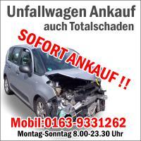 Foto 2 Unfallwagen Ankauf Bundesweit ! Wirtschaftlicher Totalschaden Ankauf