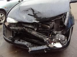 Foto 17 Unfallwagen Golf 4  (1J)  2.0 für Bastler - Ersatzteilspender