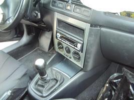 Foto 19 Unfallwagen Golf 4  (1J)  2.0 für Bastler - Ersatzteilspender