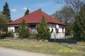 Ungarisches Wohnhaus in Balatonnähe