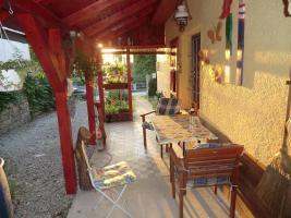 Foto 2 Ungarn: Gemütliches kleines Haus am Balaton