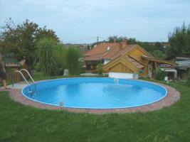 Ungarn: Gepflegtes Anwesen -Zala-Region-