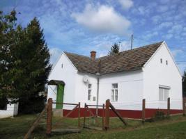 Ungarn: Landhaus am kleinen Balaton