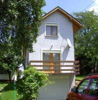 Ungarn-Lenti-Weinberg-Ferienhäuser
