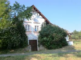 Ungarn: Schönes Ferienhaus mit Blick auf den Balaton