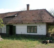 Foto 2 Ungarn  Csemo Tanya T 304