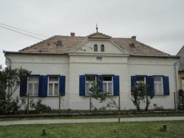 Ungarn - Ehemaliger Herrengutshof