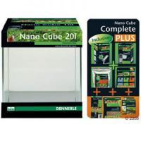 Ungeöffnetes Nano Cube Complete Plus 20l Set