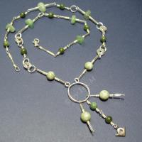 Foto 4 Unikatschmuck in Wire wrapping Art