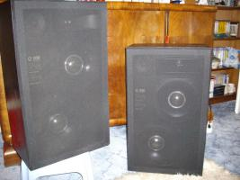 Foto 2 Universum Boxen zuverkaufen
