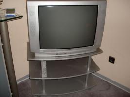 Universum Röhrenfernseher mit TV-Unterschrank