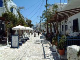 Foto 3 Unser Angebot auf Antiparos/Kykladen/Griechenland