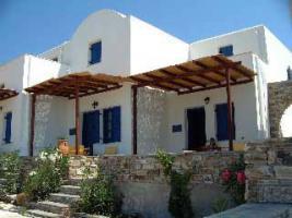 Unser Angebot auf Antiparos/Kykladen/Griechenland