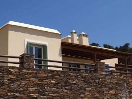 Unser Angebot auf der Insel Andros/Griechenland