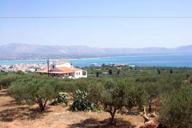 Unser Angebot auf der Insel Elafonissos/Griechenland