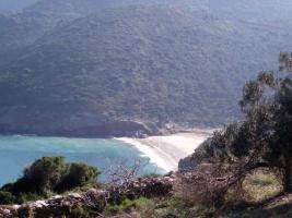 Unser Angebot auf der Insel Evia/Griechenland
