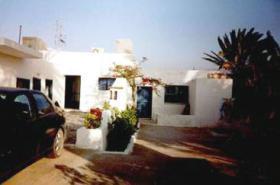 Unser Angebot auf der Insel Karpathos/Griechenland