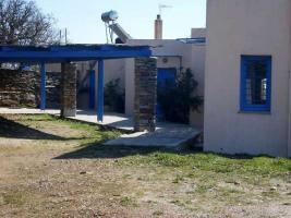 Unser Angebot auf der Insel Kea/Griechenland
