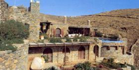 Unser Angebot auf der Insel Kea/Kykladen/Griechenland