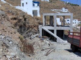 Unser Angebot auf der Insel Kythnos/Kykladen/Griechenland