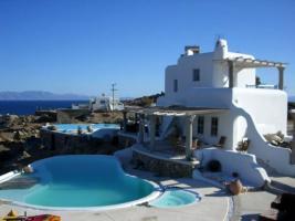Unser Angebot auf der Insel Mykonos/Griechenland