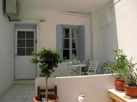 Unser Angebot auf der Insel Paros/Griechenland