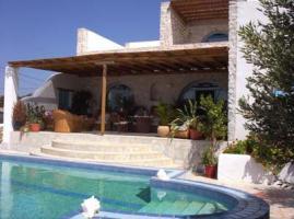 Unser Angebot auf der Insel Paros/Kykladen/Griechenland
