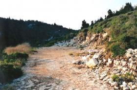 Unser Angebot auf der Insel Paxos/Ionische Insel/Griechenland