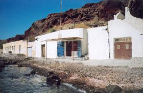 Unser Angebot auf der Insel Santorin/Griechenland