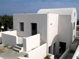 Unser Angebot auf der Insel Santorini/Kykladen/Griechenland