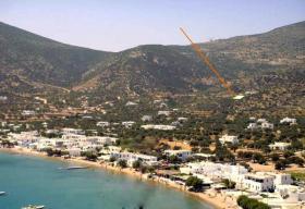 Unser Angebot auf der Insel Sifnos/Kykladen/Griechenland