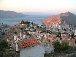Foto 3 Unser Angebot auf der Insel Symi/Dodekannische Insel/Griechenland