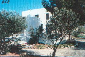 Unser Angebot auf Kalymnos/Griechenland