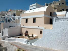 Unser Angebot auf der Kykladeninsel Santorin/Griechenland