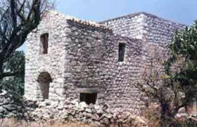 Unser Angebot in der Mani/Peloponnes/Griechenland