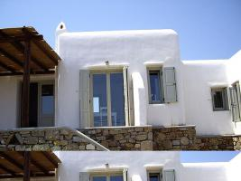 Unser Angebot auf Mykonos/Griechenland