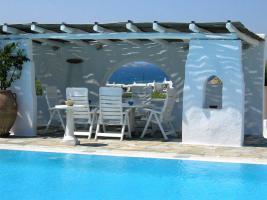 Unser Angebot auf Mykonos/Kykladen/Griechenland