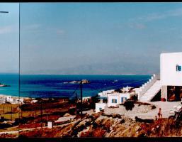 Unser Angebot auf Naxos/Kykladen/Griechenland