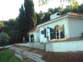 Unser Angebot Neubauvilla auf dem Peloponnes/Griechenland